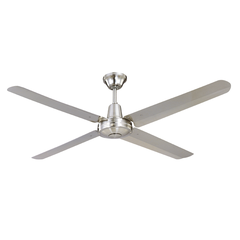 Hunter Pacific Typhoon Ceiling Fan 316 Stainless Steel