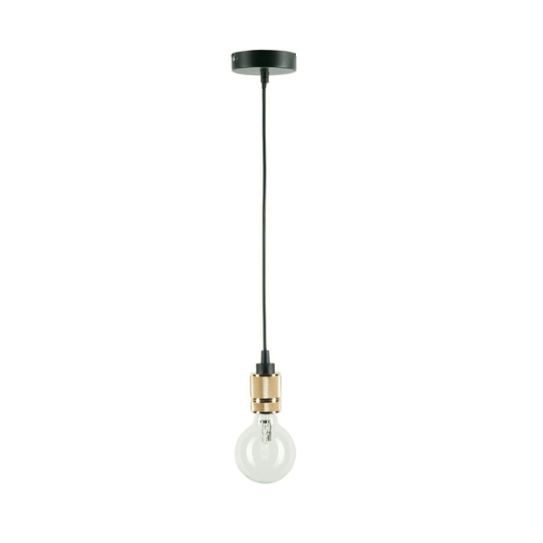 Saxon Suspension Light Kit Pendant