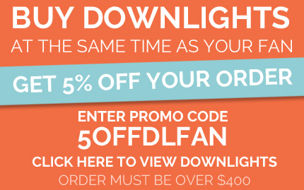 downlight promotion