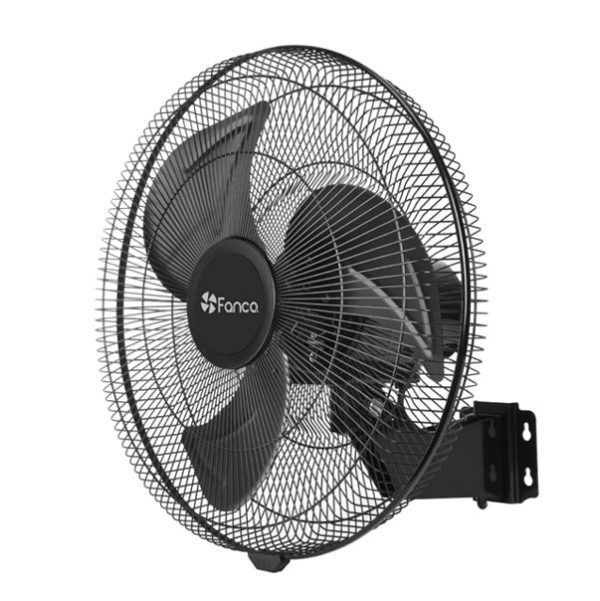 DC Wall Fan Semi Commercial
