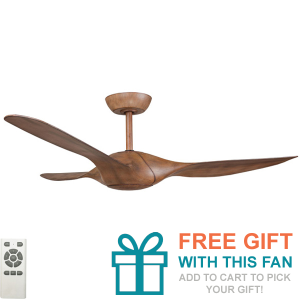 Extra high airflow ceiling fans high air movement performance origin ceiling fan dc motor 56 koa mozeypictures Images