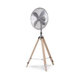 wooden-tripod-fan