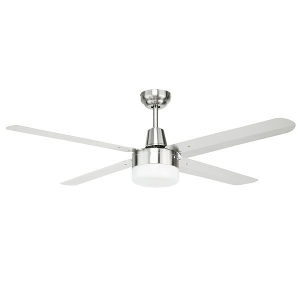 atrium ceiling fan with light 56 inch