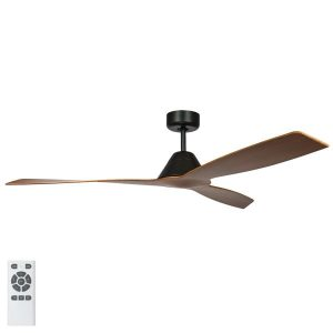 fanco eco breeze ceiling fan koa