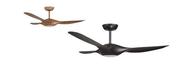Stylish Ceiling Fans Origin