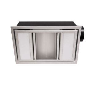 Domino Exhaust Fan