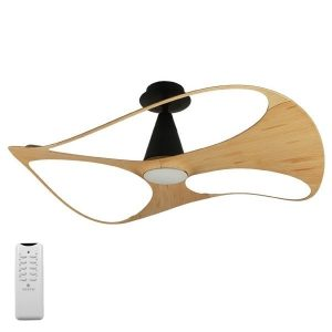 LUM Swish remote bamboo