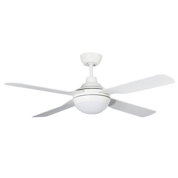 Discovery CCT LED Ceiling Fan