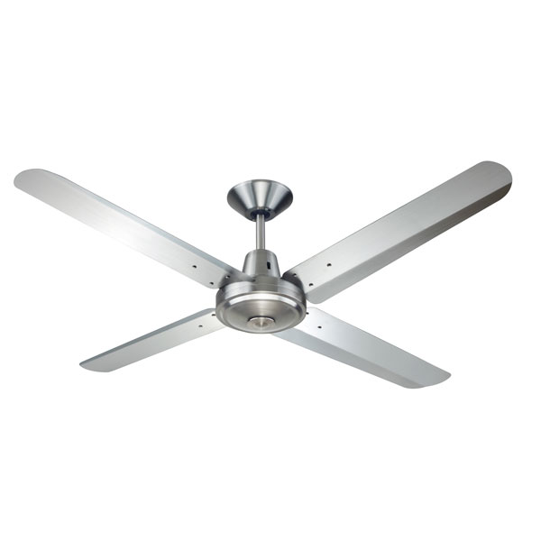 Typhoon Ceiling Fan 56 Quot Mach 3 316 Stainless Steel