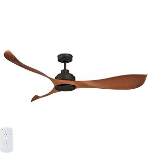 oil rubbed bronze eagle ceiling fan