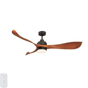 oil rubbed bronze mercator eagle ceiling fan