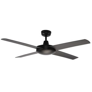Urban 2 Outdoor Ceiling Fan Black