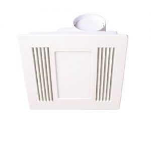 Aceline White Exhaust Fan CCT