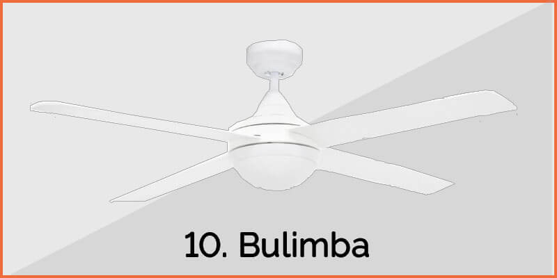 bulimba fan