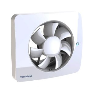 smart exhaust fan pure airsense