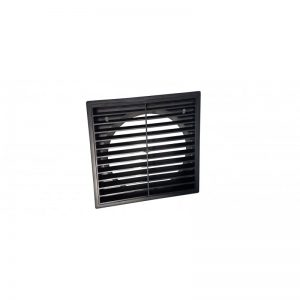 black-square-fixed-louvre-grille